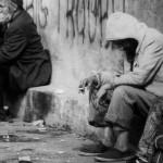homeless the passage guerrilla marketing